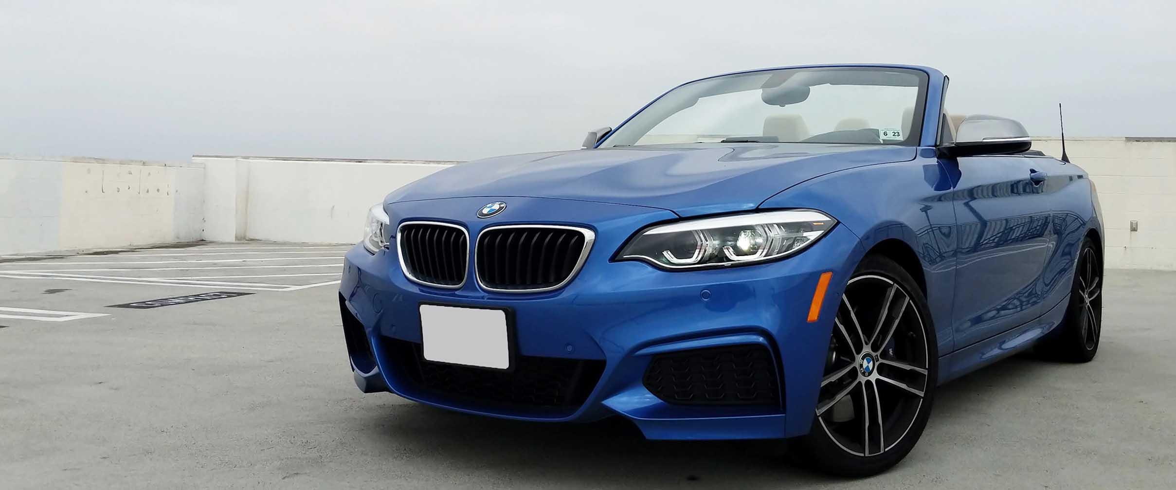 BMW San Diego Service Appointment